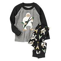 Детская пижама для мальчика. 18-24 месяца.