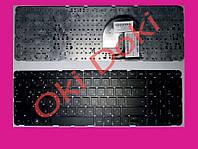 Клавиатура для ноутбука HP Pavilion V112946BK1 без рамки
