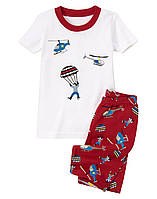 Детская пижама для мальчика 18-24 месяца