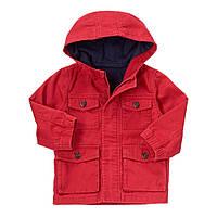 Детская куртка для мальчика. 12-24 месяца