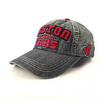 Модная кепка Boston - №2152