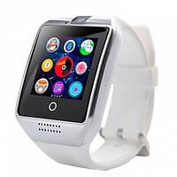 UWatch Умные часы Smart Q18 White, фото 1