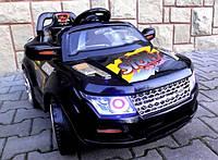 Детский автомобиль марки JEEP