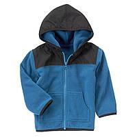 Детская флисовая куртка. 12-18, 18-24 месяца, 2 года