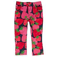 Детские брюки для девочки. 12-18, 18-24 месяца