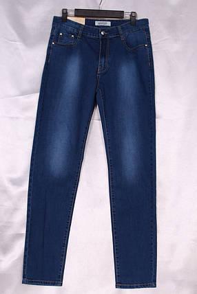 Женские джинсы большого размера, фото 2