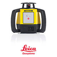 Лазерный нивелир Leica Rugby 610 + детектор