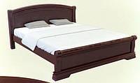 """Кровать деревянная двуспальная """"Флоренция"""""""