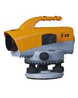 Оптические нивелиры Nedo Z28