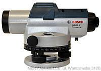 Оптический нивелир BOSCH GOL 20 D SET