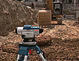Оптический нивелир BOSCH GOL 26 D Professional, фото 3