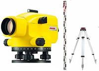 Оптический нивелир Leica Jogger x32 + штатив