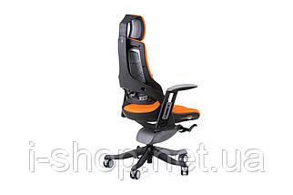 Крісло офісне Special4You WAU MANDARIN FABRIC, фото 3