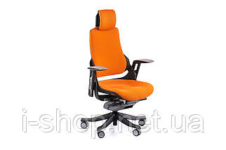 Крісло офісне Special4You WAU MANDARIN FABRIC, фото 2