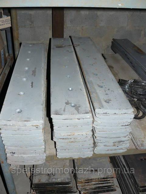 Ножи грейдерные на ДЗ-143 ДЗ180 ДЗ-122, фото 1