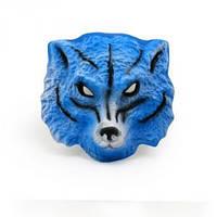 Маска карнавальная Волк