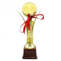 Кубок наградной Футбол 32 см