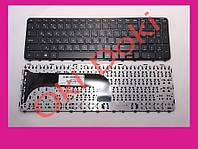 Клавиатура HP ENVY m6-1222er с рамкой