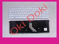 Клавиатура HP Pavilion dv6-2000 белая