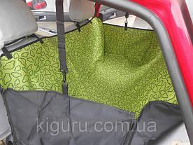 Автогамак для перевозки собак и других животных в машине