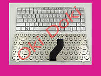 Клавиатура HP Pavilion AT8TPU017 silver