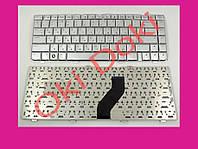 Клавиатура HP Pavilion AT8TPU327 silver