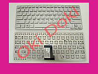 Клавиатура Sony 9Z.N6BSF.B0R silver