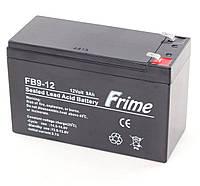 Аккумуляторная батарея Frime FB9-12 AGM VRLA