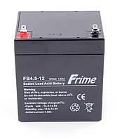 Аккумуляторная батарея Frime FB4.5-12 AGM VRLA