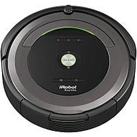 IRobot Roomba 681 24  мес гарантия