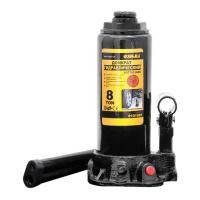 Домкрат гидравлический бутылочный 8т H 230-457мм