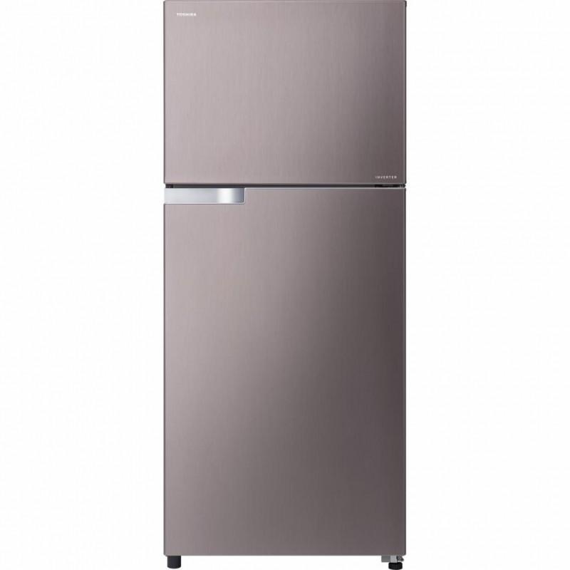 "Холодильник Toshiba Fridge-360L GR-T495UBZ-C(N) Reddish Gold - ""Тритон-Онлайн"" интернет магазин  в Хмельницком"