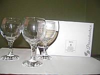 Бистро 175мл бокалы бел вино /6шт 44415