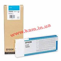 Картридж EPSON St Pro 4800/ 4880 cyan (C13T606200)