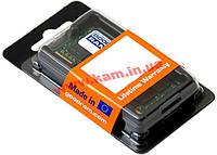 Оперативная память GOODRAM 4 GB SO-DIMM DDR3 1066 MHz (W-AMM10664G)