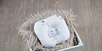 Подушка для новорожденных Путешественник