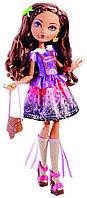 Сидар Вуд оригинальная кукла Mattel из серии Эвер Афтер Хай базовая, Ever After High Cedar Wood