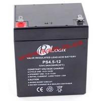 Батарея к ИБП PrologiX 12В 4.5 Ач (PS-4.5-12)