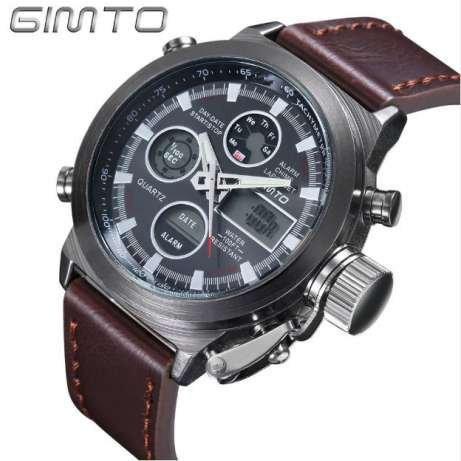 Gimto Mountain Мужские часы