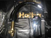 Смеситель для ванны Haiba встроенный латунь.