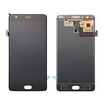 Дисплей LCD Модуль OnePlus Three/А3000