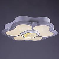 LED люстра с пультом управления P7-1631/620/white