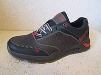 Кожаные спортивные кроссовки Merrell