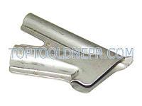 Насадка фена для склейки линолеума metabo 630007000