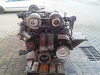 Двигатель Mercedes-Benz V8 OM442 / EURO 2
