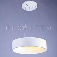 LED люстра (подвесная) P7-1622/455/white