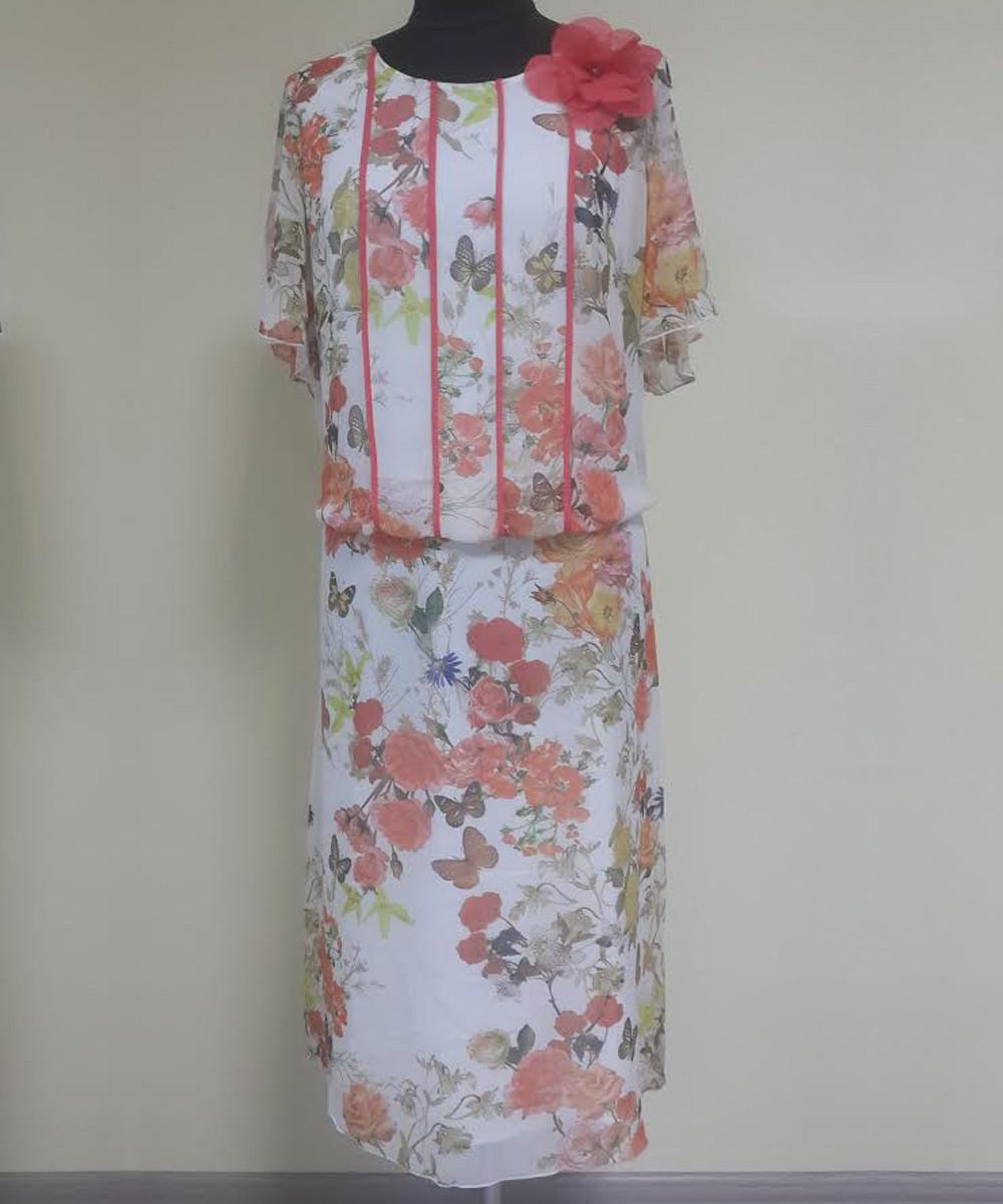 Платье женское модель 6103