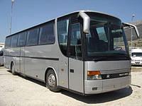 Разборка автобуса Setra 315HD