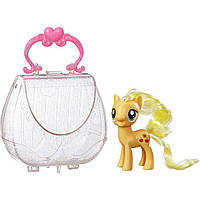 Май Литл пони MLP Пони в сумочке, B8952