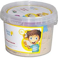 Кинетический песок «Умный песок 0,5 кг, SSR 05, фото 1